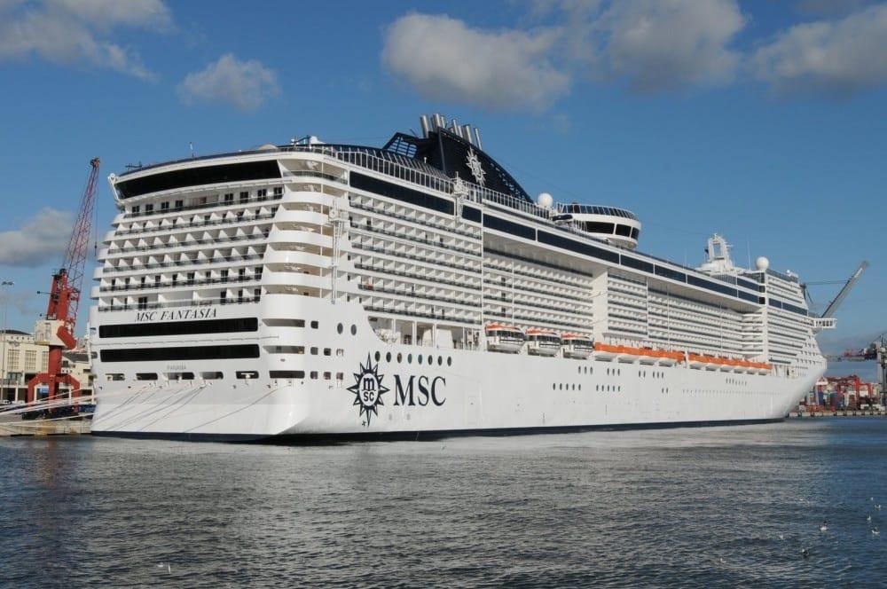 Heb jij al eens aan cruises gedacht…..? Er is een schip voor iedereen