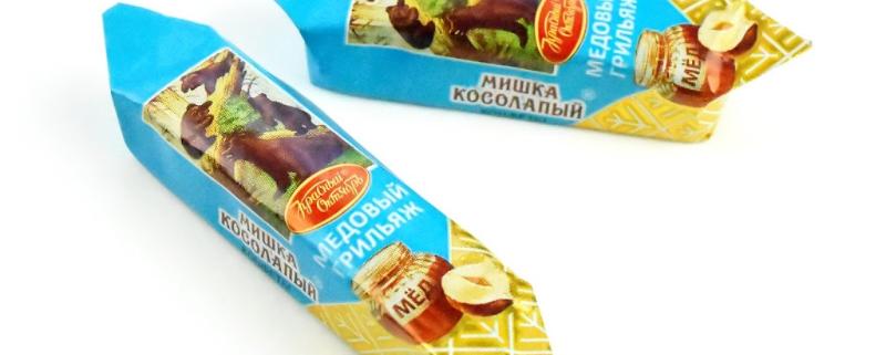 Rusland | Mishka Kosolapy, de onhandige beer