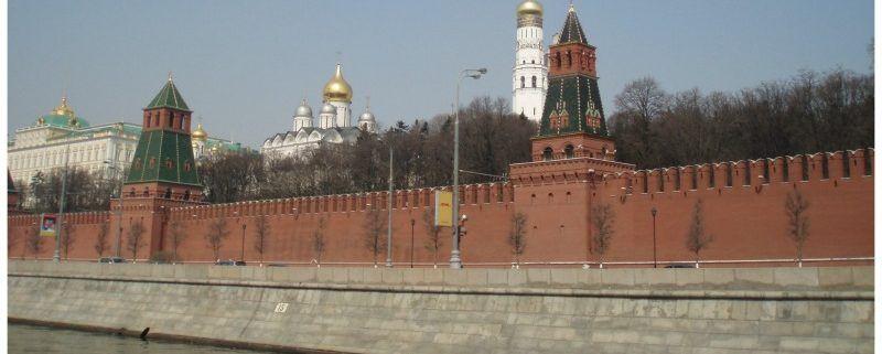 Rusland | Een rit per Marshrutka