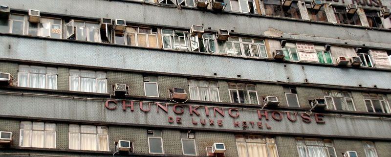 Hongkong | Chungking Mansions