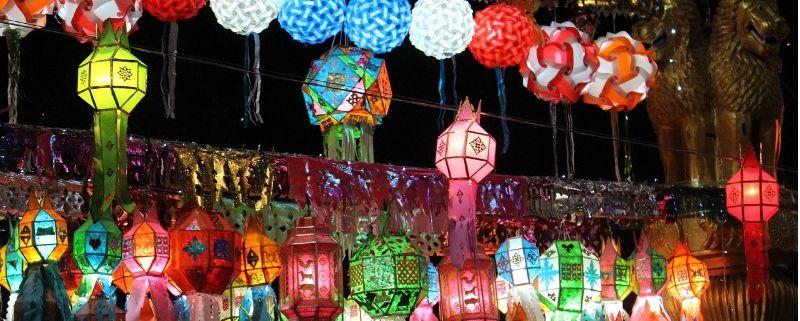 Thailand Top 10 straatmarkten in Thailand