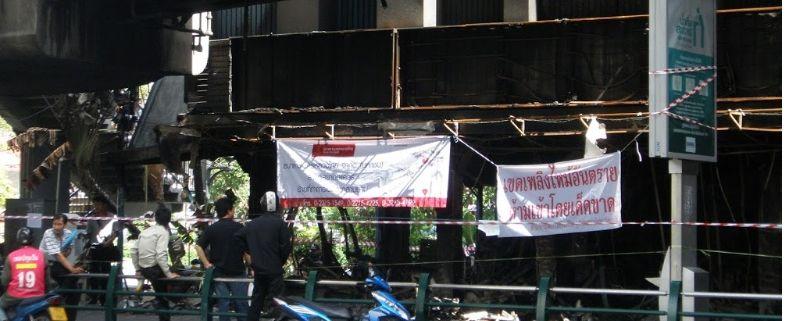 Thailand | Onrust in Bangkok, niet de eerste keer