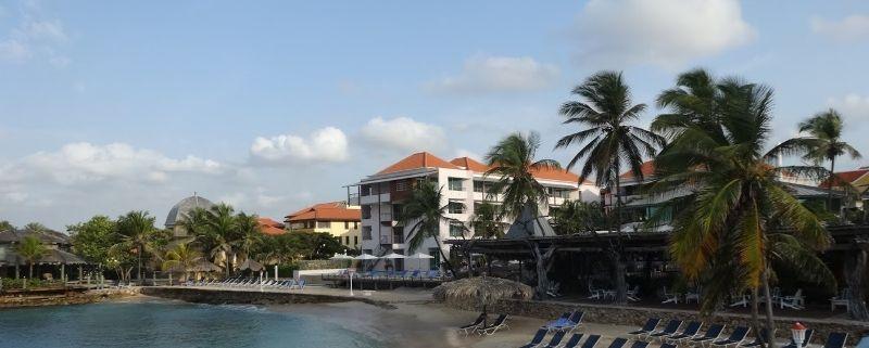 Curaçao | Aangenaam overnachten in het Avila Hotel