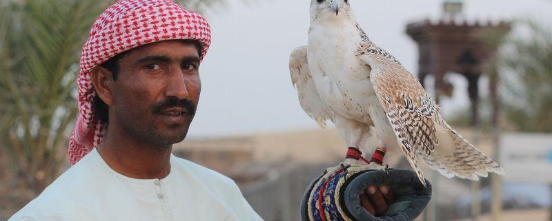 Faces of Dubai – de hele wereld in een Emiraat