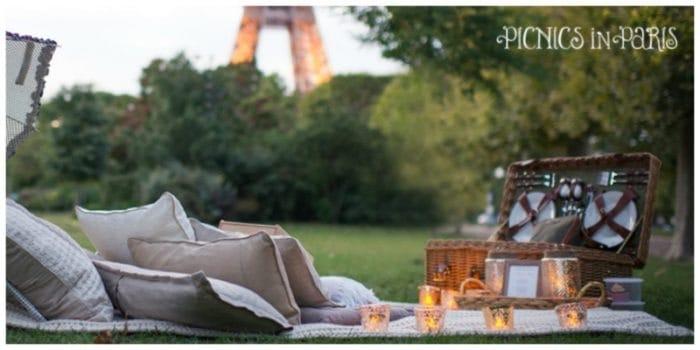 Frankrijk | Must-do: Picknicken in Parijs