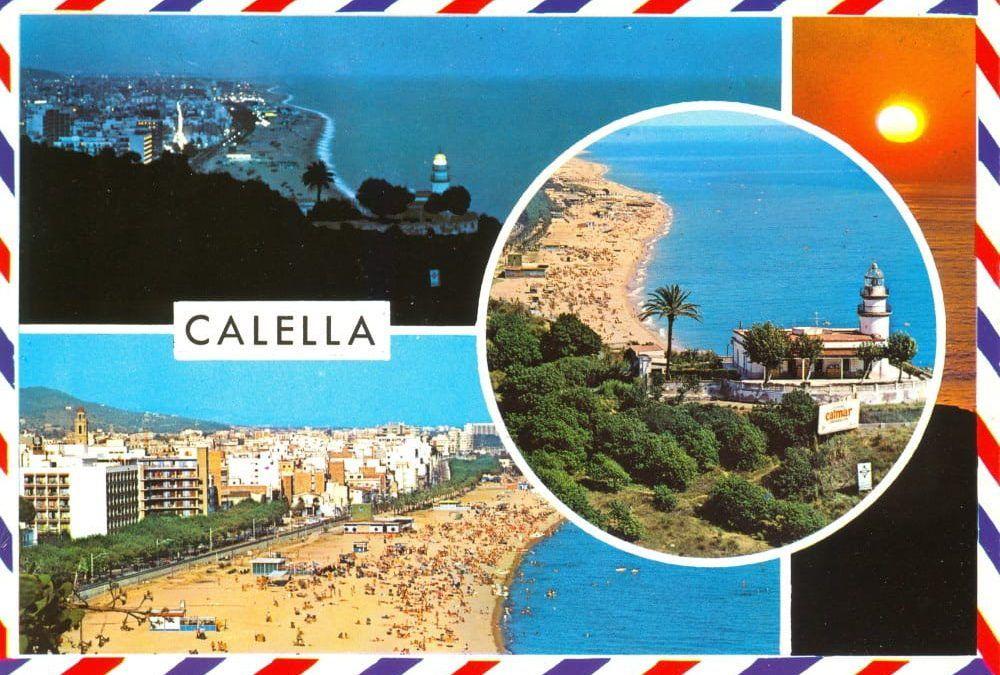 Spanje | Mijn eerste baan in de reiswereld….