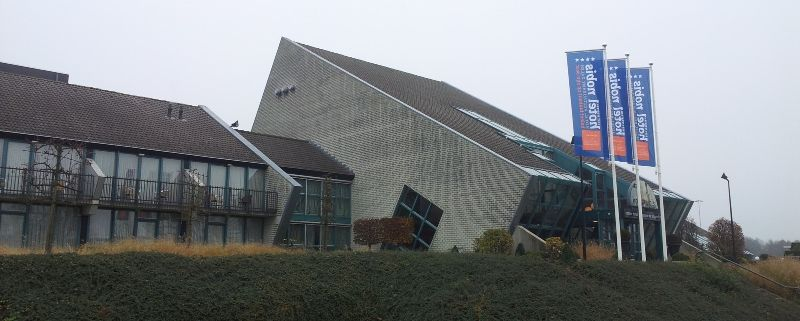 Nederland | Hotel Nobis Asten, niks mis mee