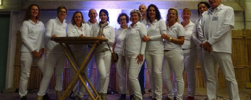 Relik & van Hooft houdt drukbezochte Vakantiebeurs