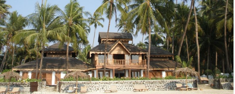 Myanmar | Yoma Cherry Lodge Ngapali Beach