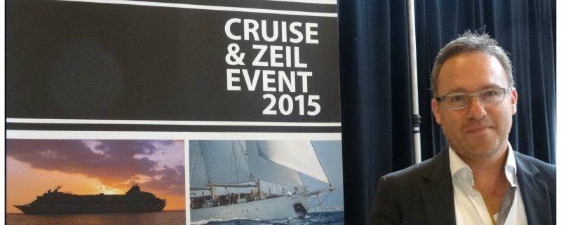 Cruise Event meert aan in Eindhoven