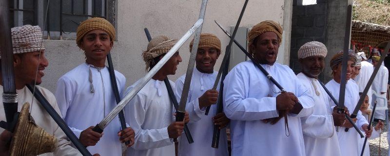 Oman | Marhaba Benelux, een kennismaking met Oman