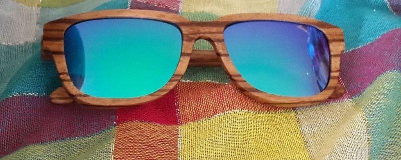 Winactie | Win een gave Wooden Made zonnebril