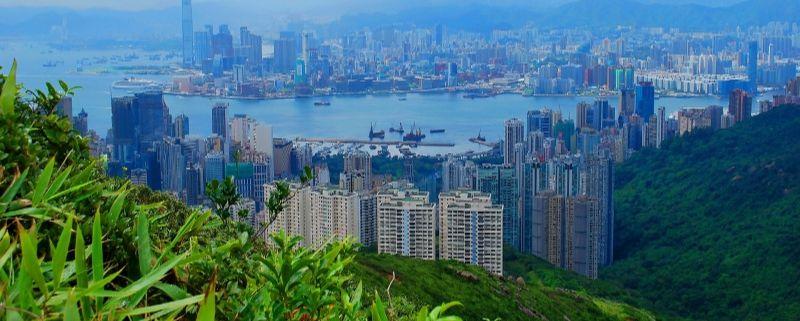 Hongkong | Vijf favorieten: parken in Hongkong