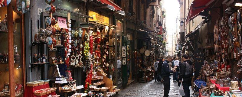 Italië | Napels insider tips gezocht