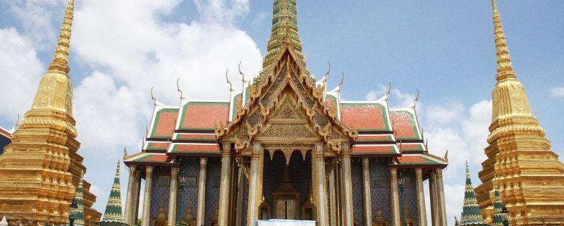 Thailand | Mijn eerste keer Bangkok