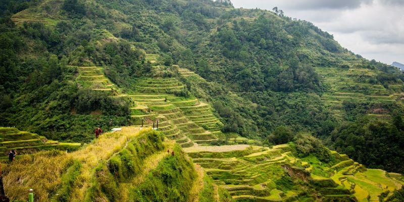 7 x Natuurwonderen in de Filipijnen. Allen even prachtig!
