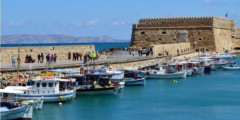 Griekenland | Wat te doen in een week op Kreta?