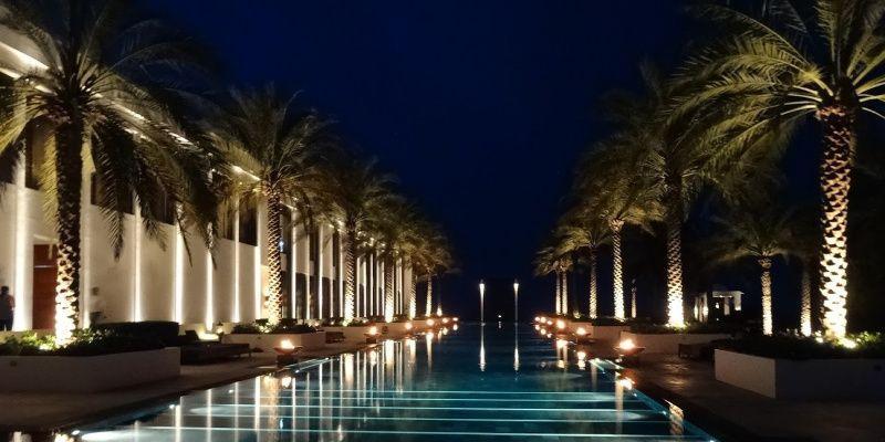 Oman | The Chedi Muscat, hemel op aarde