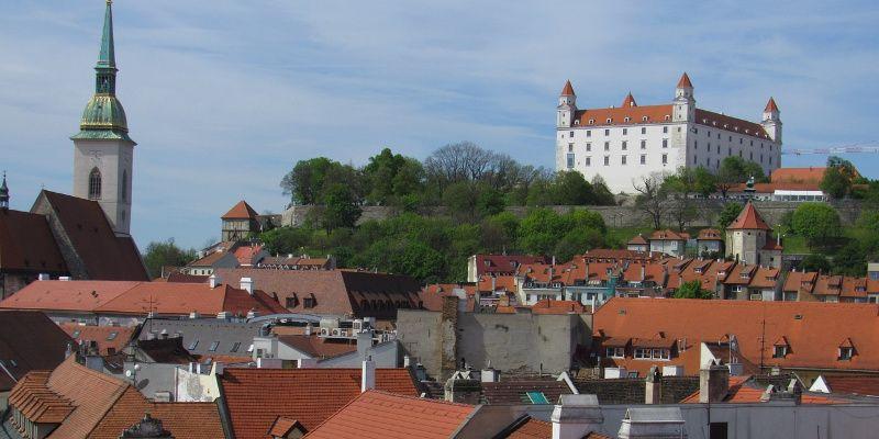 Slowakije | Laat je betoveren door Bratislava