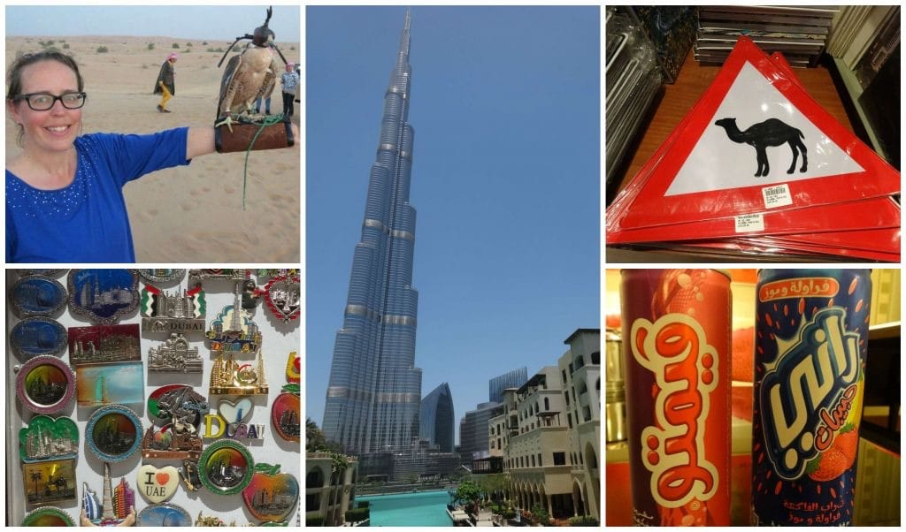 Dubai | 6 x toffe dingen doen in Dubai