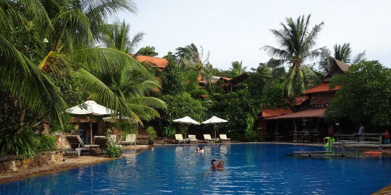 Veranda Natural Resort verstoorde al mijn reisplannen
