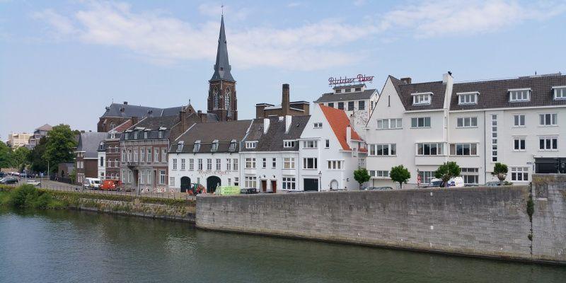 Maastricht-Nederland