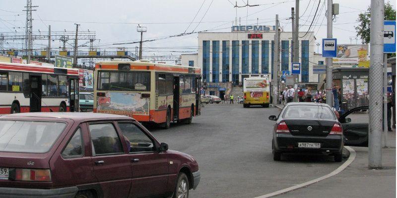 Perm, reizen door het hart van de Oeral