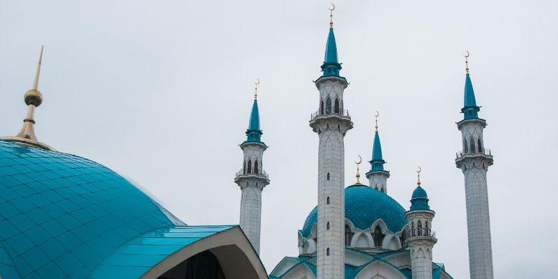 Kazan, twee dagen in de koude hoofdstad van Tatarstan