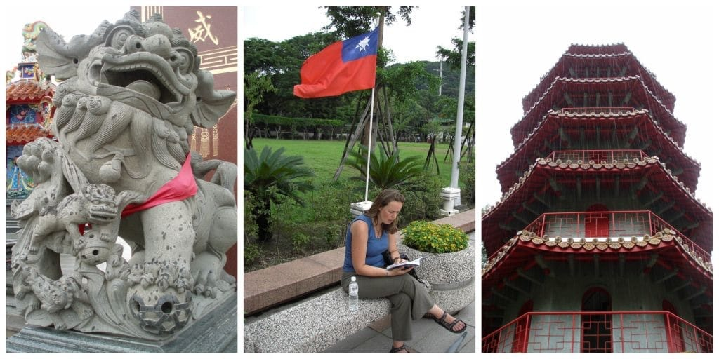 Taiwan | 17 dagen backpacken in Taiwan