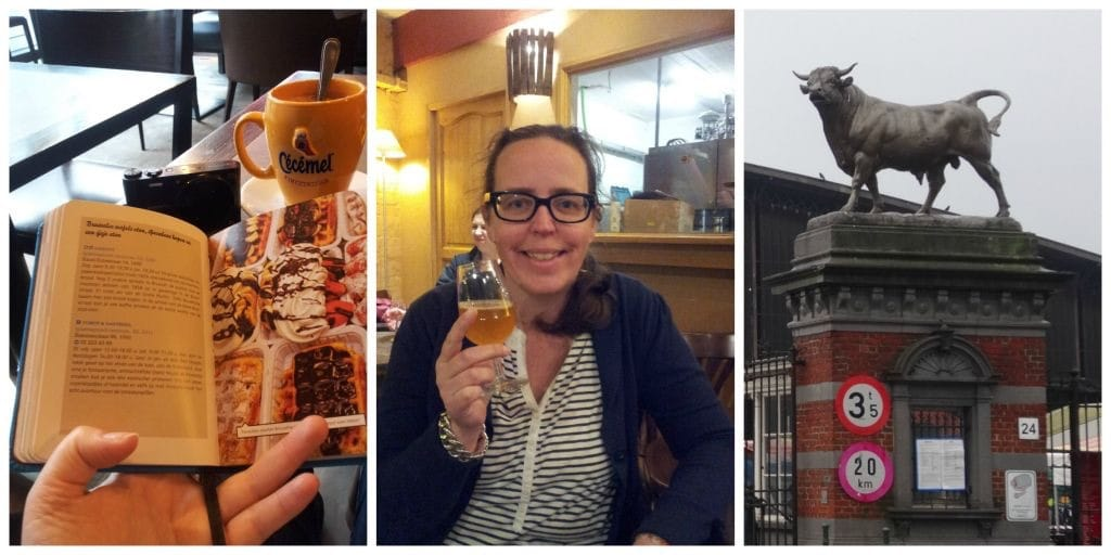 7 x doen in de Zuidwijk van Brussel van hippe hotels tot oude ambachten
