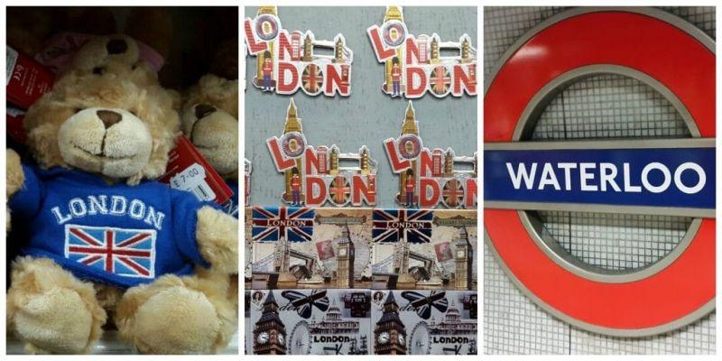 Tips voor Londen, neuzen, dino's en meer