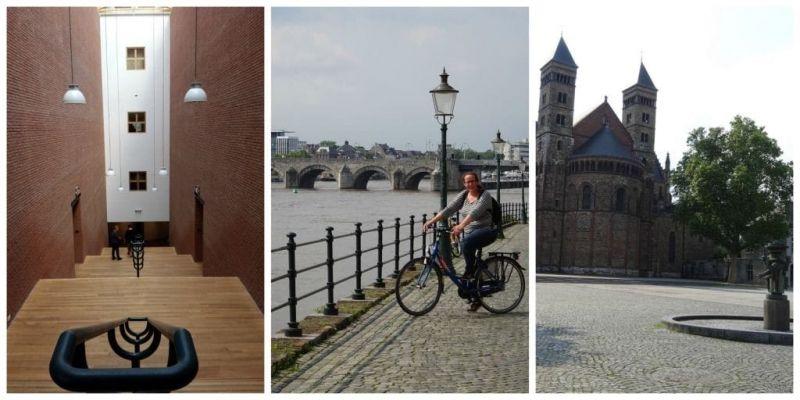 24 uur in Maastricht, heel veel hotspots in een etmaal