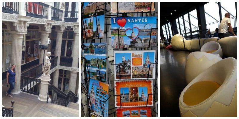 Nantes: Le Voyage à Nantes – een uitgebreid fotoverslag