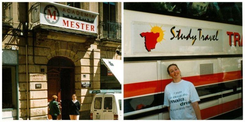 Hoe ik Spaans leerde in Salamanca