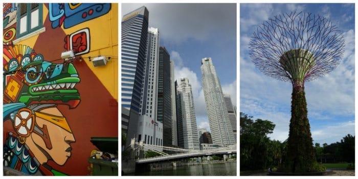 Eerste keer Singapore? 5 tips voor alle first timers!