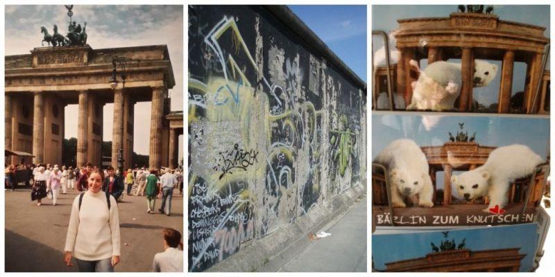 Berlijn, na tien jaar is het tijd om terug te keren. Ga je mee?