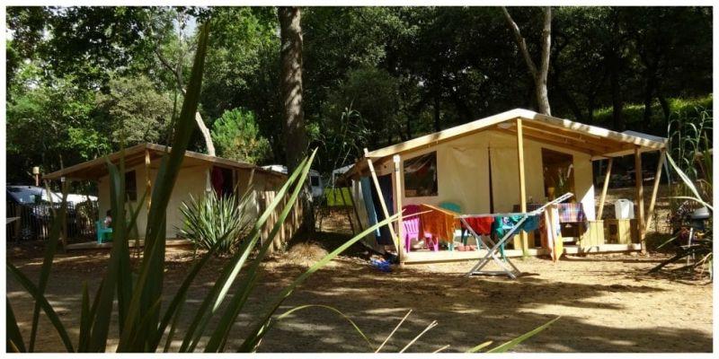 camping Expert Camping Le Petit Rocher Frankrijk