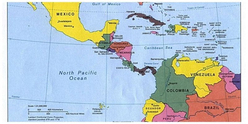 Caribisch gebied | 6 x tips Let's go Caribbean & Latin