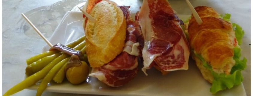 Pintxos smullen in Baskenland. Tips voor San Sebastián en Bilbao