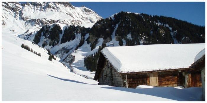 Winter Wonderland in Oostenrijk, het reisnieuws van week 42