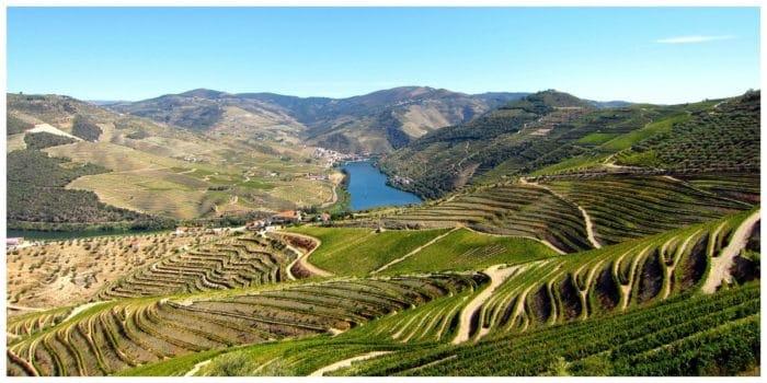 Portugal actief in de natuur, op het vaste land en de eilanden