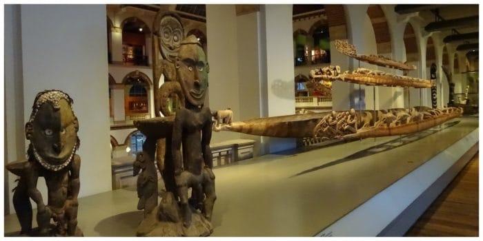 Tropenmuseum-Amsterdam-Nieuw-Guinea