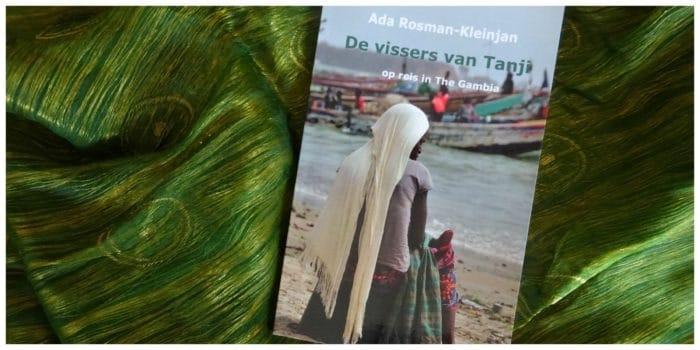 Boek | Gambia: De Vissers van Tanji