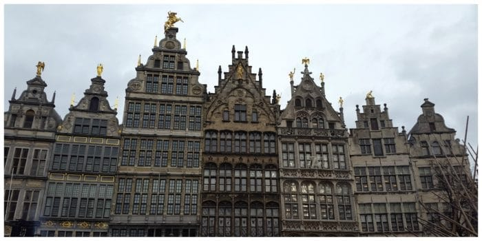 Antwerpen | Citytrip naar 't Stad, de ideale mini-break net over de grens