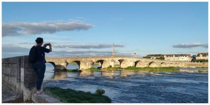 Blois, misschien wel de aantrekkelijkste stad aan de Loire