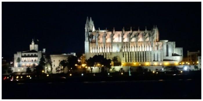 Palma de Mallorca, ik moet echt een keer terug naar deze stad
