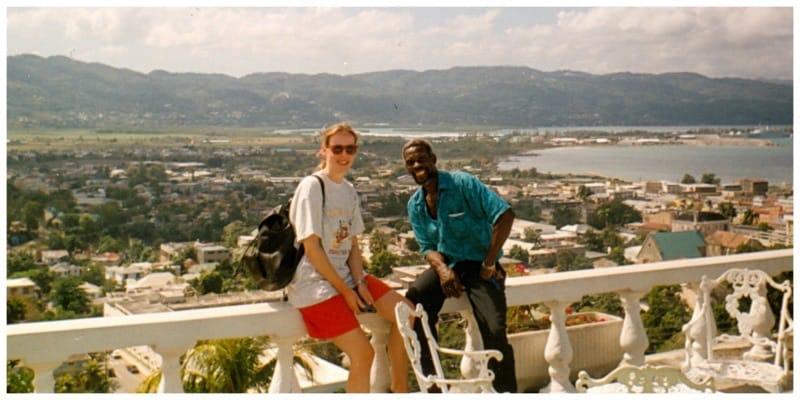 Jamaica, waar mijn ontembare liefde voor het reizen ontstond