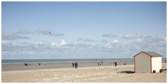 Vlaamse kust