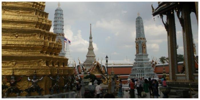 Bangkok voor beginners, zo zie je de highlights van de stad