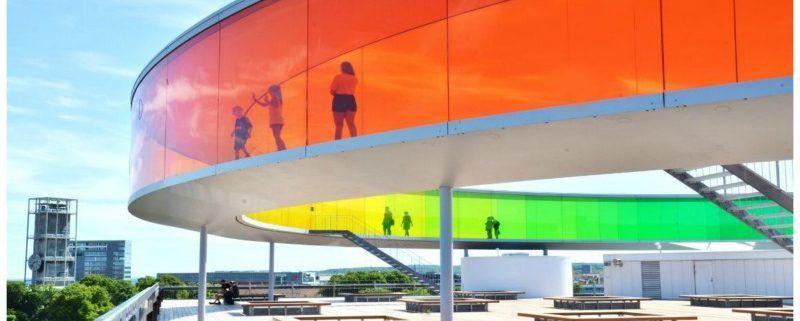 Denemarken | Aarhus Culturele hoofdstad 2017